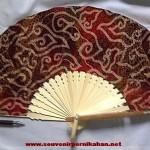kipas batik super jumbo