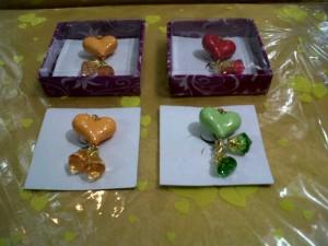 Souvenir Bros love murah