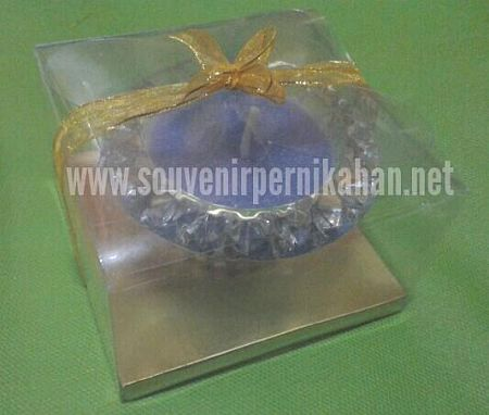 souvenir lilin