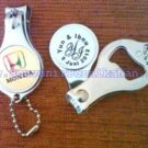 Gunting Kuku Lucu – Bentuk Bulat dan Ada Gambar Logo Merk Mobil terkenal