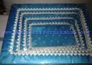Kotak Hantaran Lamaran 4 Susun Model 2