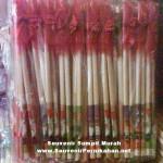 Souvenir Sumpit Murah
