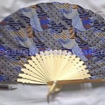 kipas batik jumbo murah