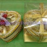 Souvenir Tempat Perhiasan Gerabah
