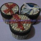 Souvenir Kotak Perhiasan Keranjang