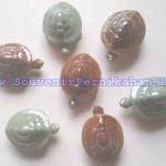 Souvenir Keramik Murah bentuk Kura-kura Goyang
