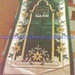 Souvenir Sajadah Besar Turki