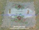 Souvenir Pernikahan Tempat Tissue Cina