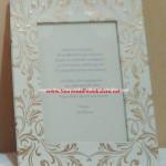 Undangan Pernikahan Frame Foto (HC 02)