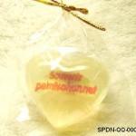 Souvenir Sabun Transparan – Souvenir Unik Untuk Pernikahan Anda