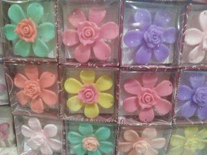 Souvenir Bros Murah Bunga Mawar Cantik