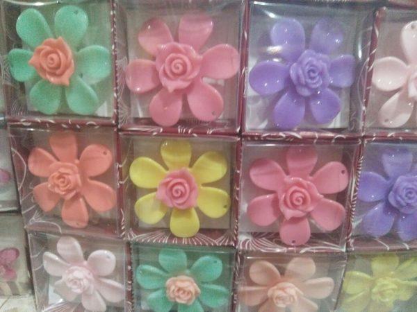 Souvenir Bros Murah Bunga Mawar