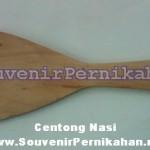 Grosir Souvenir Centong Nasi