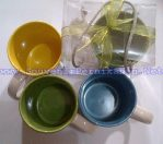 Mug Sablon Full Color Dalam Warna
