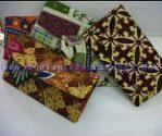 Souvenir Pernikahan Dompet Batik Panjang