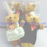 Souvenir Boneka Teddy Bear