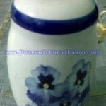 Souvenir Tempat Garam Meja Keramik