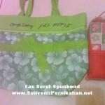 Tas Serut Spunbond