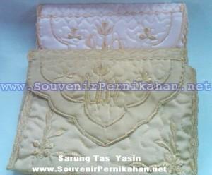 Souvenir Tas Yasin Cantik