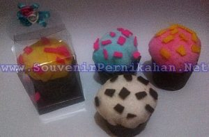Jual Towel Cake Muffin